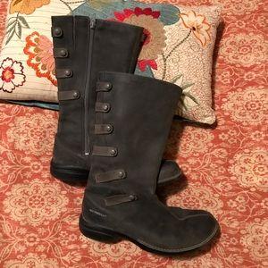 Merrell Launch Boots
